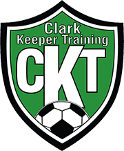 Clark Keeper Training